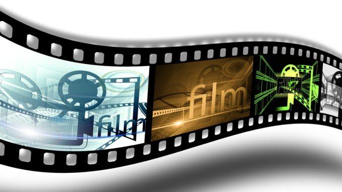Film geschiedenis